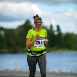 Helsinki Half Marathon - Johanna Kaski (2814)