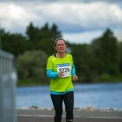 Helsinki Half Marathon - Seija Iivanainen (3226)