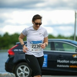 Helsinki Half Marathon - Henriikka Sippola (2230)