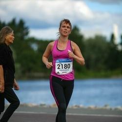 Helsinki Half Marathon - Satu Seitakivi (2180)