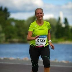 Helsinki Half Marathon - Anita Tuovinen (3132)