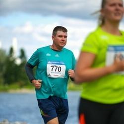 Helsinki Half Marathon - Sampsa Hirvonen (770)