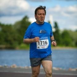 Helsinki Half Marathon - Sauli Nurmi (1716)