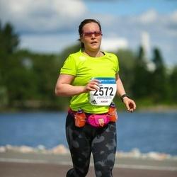 Helsinki Half Marathon - Noora Virtanen (2572)