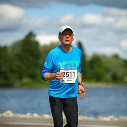 Helsinki Half Marathon - Tuomo Vanhala (2511)