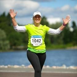 Helsinki Half Marathon - Tuuli Kaukua (1042)