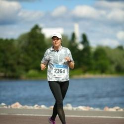 Helsinki Half Marathon - Riina Tammi (2364)