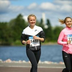 Helsinki Half Marathon - Ly Lutter (1488)
