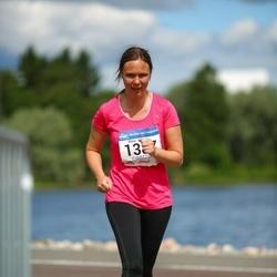 Helsinki Half Marathon - Elina Lehtokumpu-Leinonen (1387)