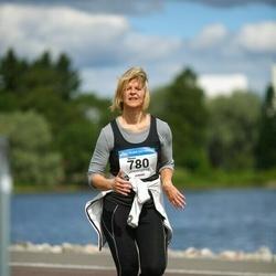 Helsinki Half Marathon - Minna Holkkola (780)