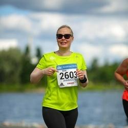 Helsinki Half Marathon - Virve Väisänen (2603)