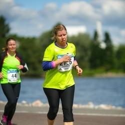 Helsinki Half Marathon - Maria Salo (2126)