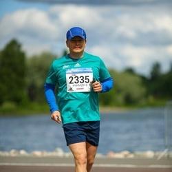Helsinki Half Marathon - Esko Syrjä (2335)