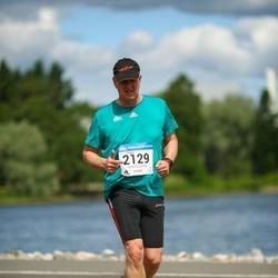 Helsinki Half Marathon - Seppo Salo (2129)