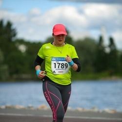 Helsinki Half Marathon - Teija Pahkajärvi (1789)