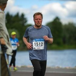 Helsinki Half Marathon - Risto Löppönen (1512)