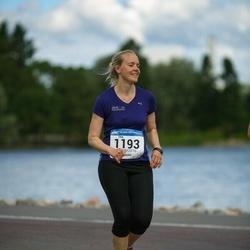Helsinki Half Marathon - Titta Kouri (1193)