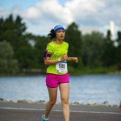 Helsinki Half Marathon - Katrina Francisco (580)