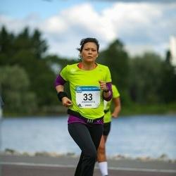 Helsinki Half Marathon - Rachel Gisselquist (33)