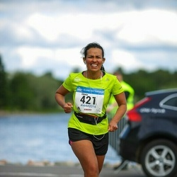 Helsinki Half Marathon - Edneia Bezerra Dos Santos (421)