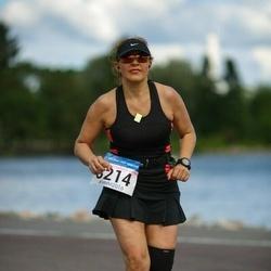 Helsinki Half Marathon - Henrietta Keresztes (3214)