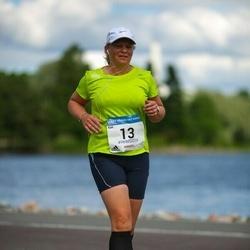 Helsinki Half Marathon - Kati Blomqvist (13)