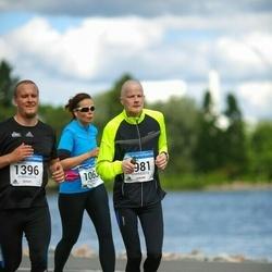 Helsinki Half Marathon - Valtteri Rapo (1981)