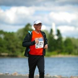 Helsinki Half Marathon - Lauri Toivio (3121)