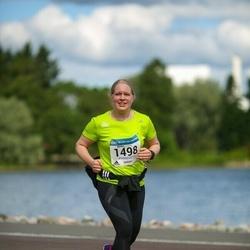 Helsinki Half Marathon - Minka Lyytikäinen (1498)