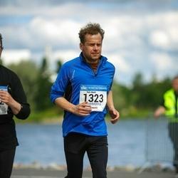 Helsinki Half Marathon - Veli-Matti Lamminen (1323)