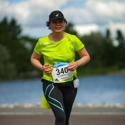 Helsinki Half Marathon - Sari Alanko (340)