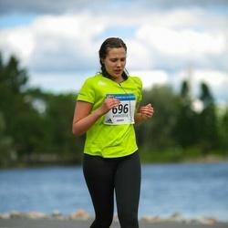 Helsinki Half Marathon - Iiris Heinikoski (696)
