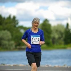 Helsinki Half Marathon - Arja Lindroos (1445)