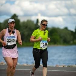 Helsinki Half Marathon - Mila Kuvaja (1255)