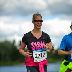 Helsinki Half Marathon - Kirsi St. Marie (2272)