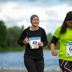 Helsinki Half Marathon - Satu Hakamäki-Niskala (40)