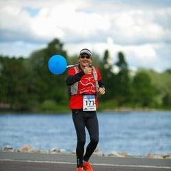 Helsinki Half Marathon - Juha Nurmela (1714)