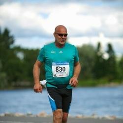 Helsinki Half Marathon - Pekka Hyvämäki (830)