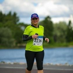 Helsinki Half Marathon - Veronika Sitnikova (2236)