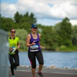 Helsinki Half Marathon - Lotta Larjo (1339)