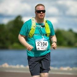 Helsinki Half Marathon - Ilkka Saatsi (2104)