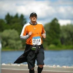 Helsinki Half Marathon - Pasi Sairanen (2114)