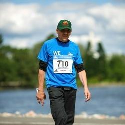 Helsinki Half Marathon - Tapani Helenius (710)