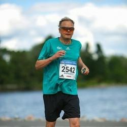 Helsinki Half Marathon - Olli Vesanto (2542)