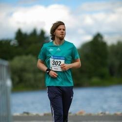 Helsinki Half Marathon - Jani Aakio (302)