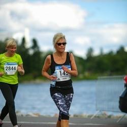 Helsinki Half Marathon - Ulla Lindh (145)