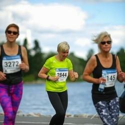 Helsinki Half Marathon - Carita Koskinen (2844)
