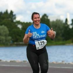 Helsinki Half Marathon - Pia Lampola (129)