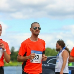 Helsinki Half Marathon - Henry Juhola (83)