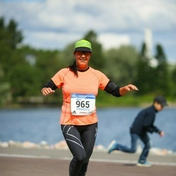 Helsinki Half Marathon - Henni Kaartoaho (965)